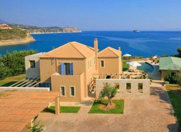 Вилла Blue Sea (фото)